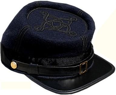 35b5ee26a87 USMC Officer s Kepi