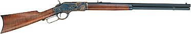 1873 Winchester Rifle